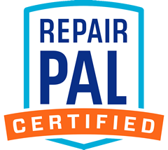 Hoffman Tire Pros is Repair Pal Certified!