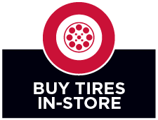 Purchase Tires In-Store at Hoffman Automotive Tire Pros in Fayetteville, GA 30214