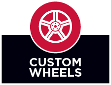 Custom Wheels Available at Hoffman Automotive Tire Pros in Fayetteville, GA 30214