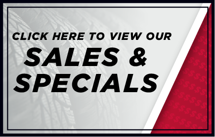 Click Here to View Our Sales & Specials at Hoffman Automotive Tire Pros in Fayetteville, GA 30214